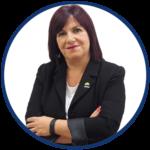 Chari Nieto, personal shopper inmobiliario Renovalia