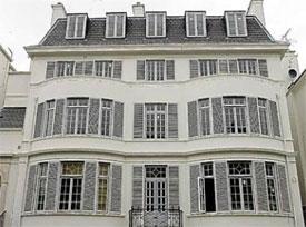 franchuck-villa
