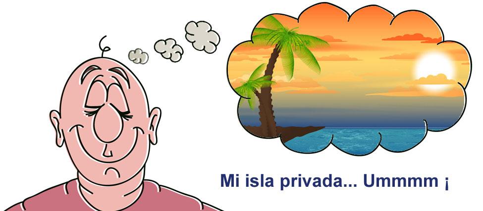 islas privadas en venta