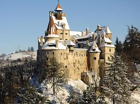 Castillo de Brad