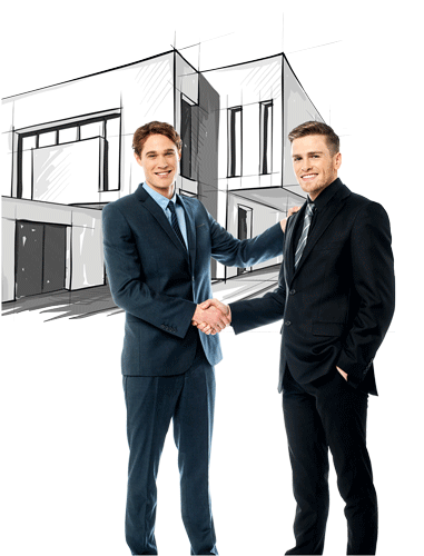 Te ayudamos a vender un inmueble te acompañamos en todo el proceso