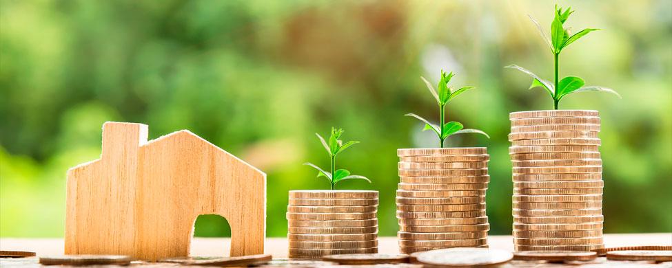 crecimiento del sector inmobiliario