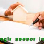 elegir un agente inmobiliario