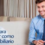 ¿Cuáles son los requisitos para trabajar como asesor inmobiliario?