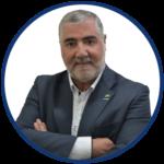 Ángel Morón Molina asesor inmobiliario renovalia