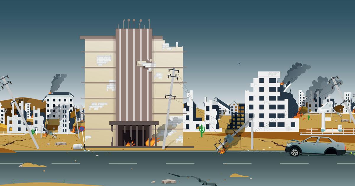 construcción sismorresistente, Características y normativa