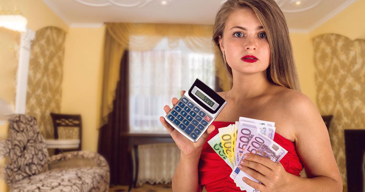Calcular la rentabilidad de una vivienda en alquiler