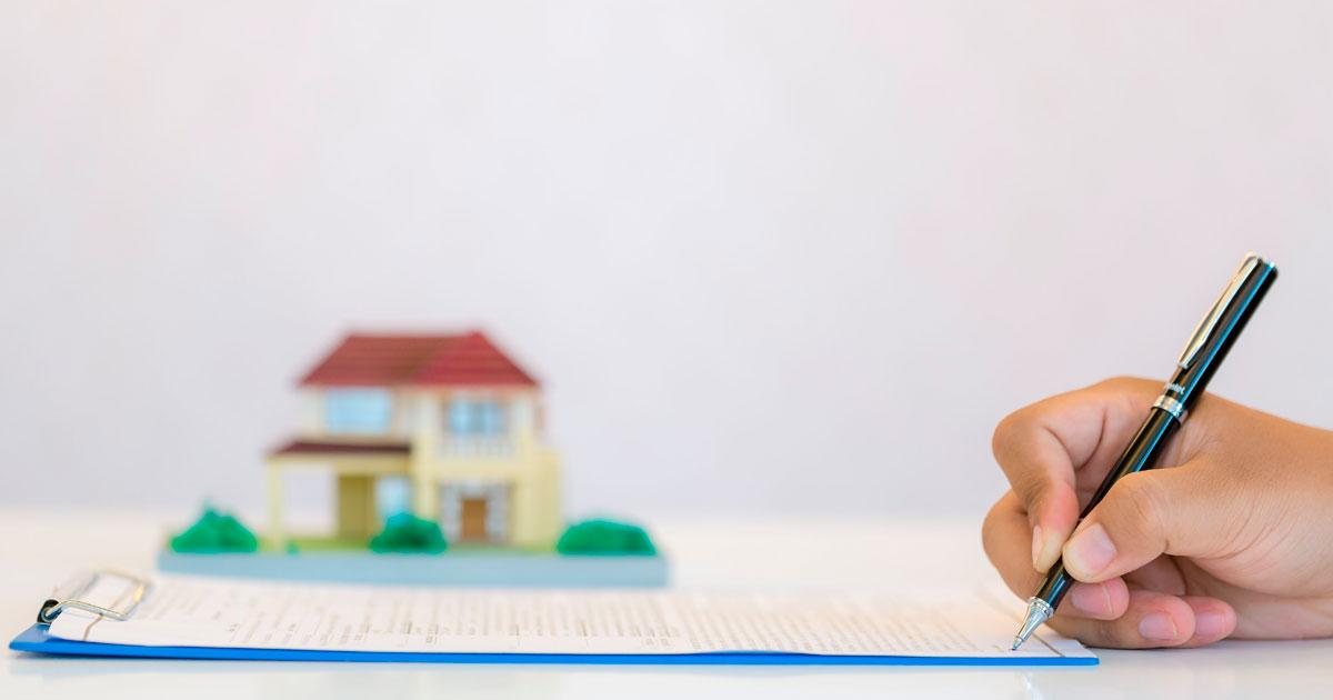 Vender una vivienda alquilada