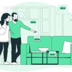 ¿Cómo amueblar un piso para estudiantes? Consejos y claves